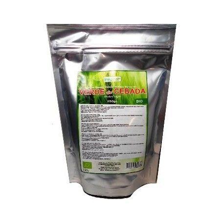 Verde de Cebada en polvo 250g.