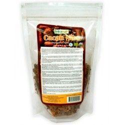 Cacao Amazonico en Nibs BIO 280gr.