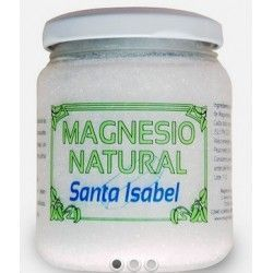 Magnesio natural 240 gr.