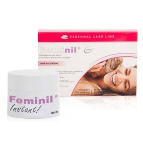 Feminil Pack