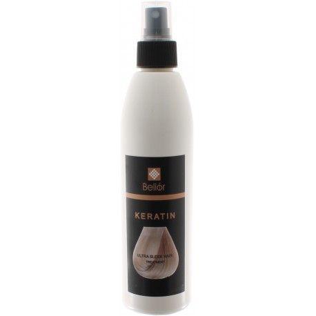 Keratin Ultra Sleek Hair de Beliór