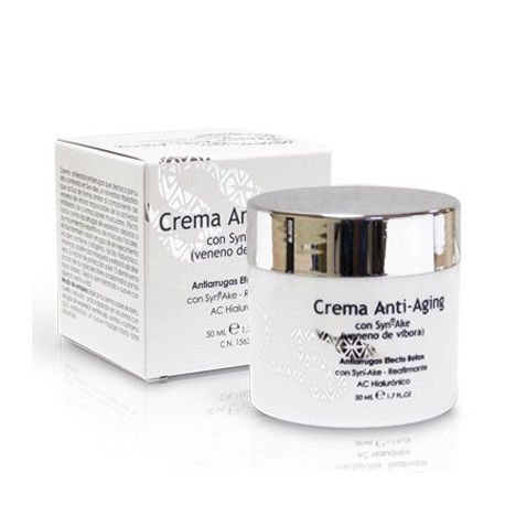 Crema antiaging syn-ake 50ml.