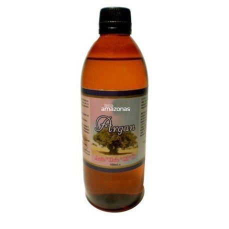 Aceite de Argan 500ml