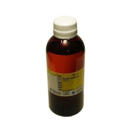 aceite de AVELLANA 250ml.