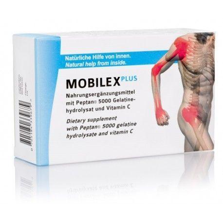 Mobilex Plus de Plantocaps