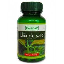 Uña de gato 500mg.(Ext.seco) 100 Comprimidos
