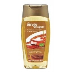 Sirope de Agave 250 ml.
