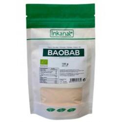 Baobab en Polvo 150g.
