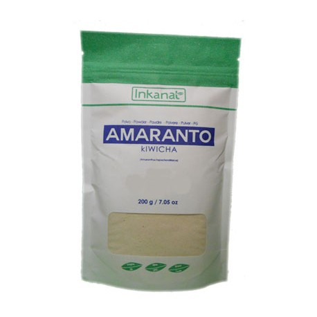 Amaranto en Polvo 200gr.