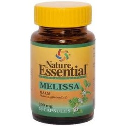 Melisa (Melissa officinalis) 300 mg