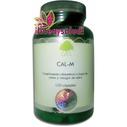 CALM 250mg. 150 cápsulas