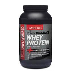 Proteína Whey aislada 1Kg sin sabor ni aroma