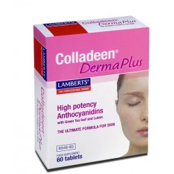 Colladeen Derma Plus 60 tabletas