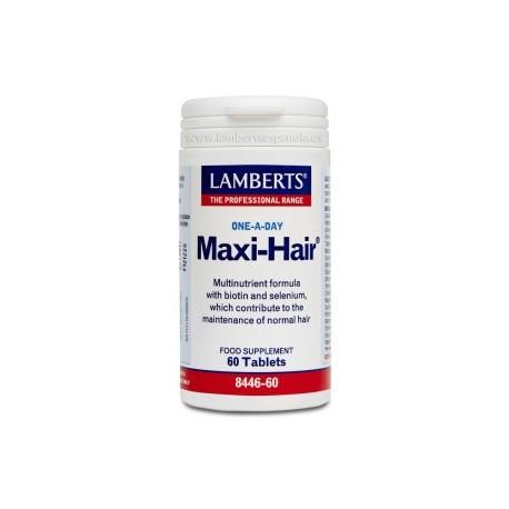 Maxi-Hair® con Biotina