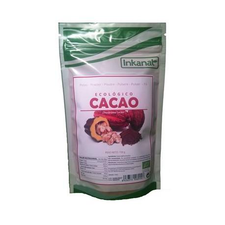 Cacao Amazonico en Polvo Bio 150gr.