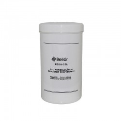 Crema anticelulítica,liporeductora y reafirmante