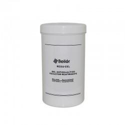 Crema anticelulítica,liporreductora y reafirmante 1 litro