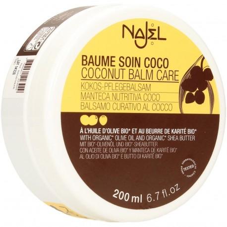Manteca Nutritiva Coco
