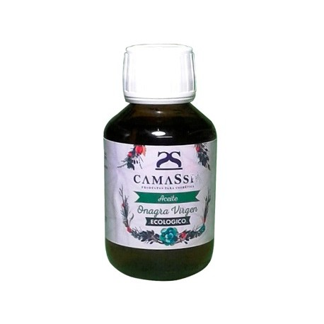 Aceite de onagra 100ml.