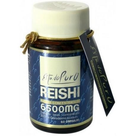 Reishi 6500 mg.