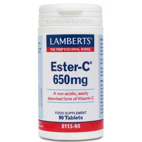 Ester C®-650mg