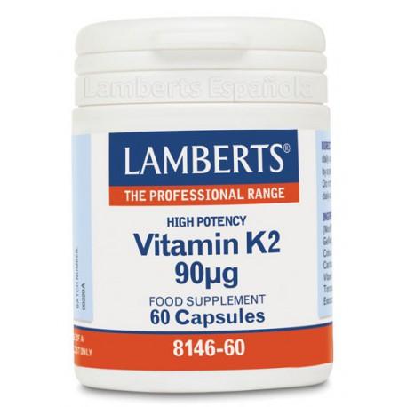 Vitamina K2 90 µg