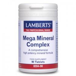 Mega Mineral Complex