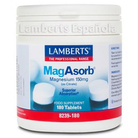 MagAsorb®