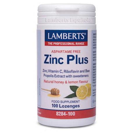 Zinc Plus