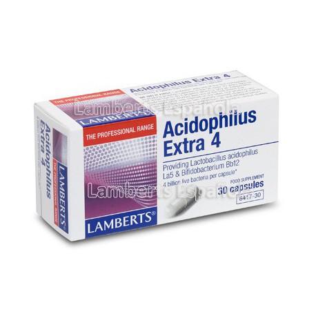 Acidophilus Extra 4