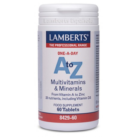 A-Z Multi