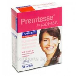 Premtesse® 60 tabletas