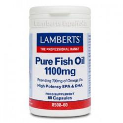 Aceite de Pescado Puro 1100mg