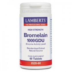 Bromelina 1000GDU