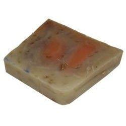 Jabón de avena, 100gr.