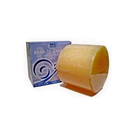 Jabón de Baba de Caracol 200gr.