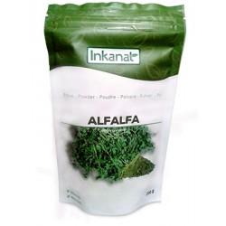 Alfalfa en Polvo 200gr.