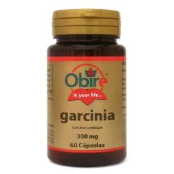 Garcinia Cambogia 300mg. 60 Cápsulas