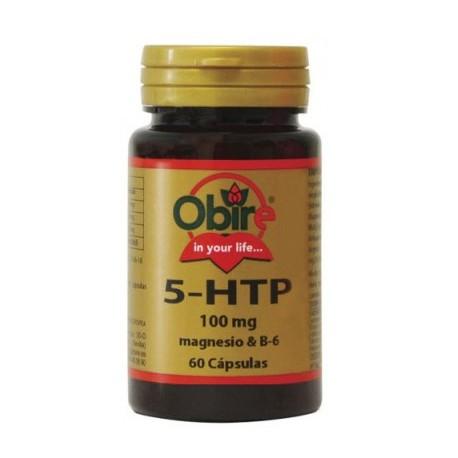 Triptófano 5-HTP