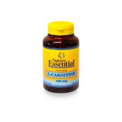 L-CARNITINA 450 mg. Cápsulas
