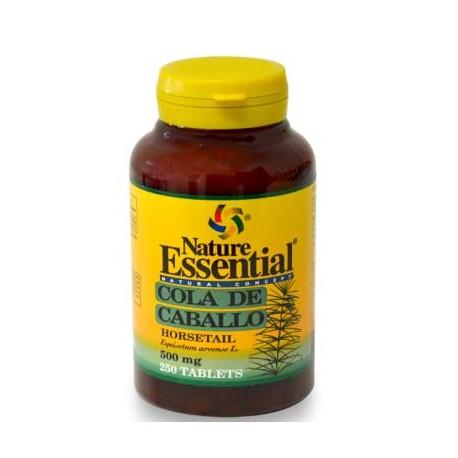 Cola de Caballo 100 Comprimidos 500mg