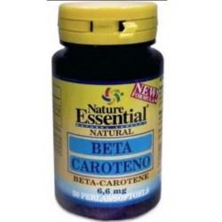 Betacaroteno 6,6 mg.