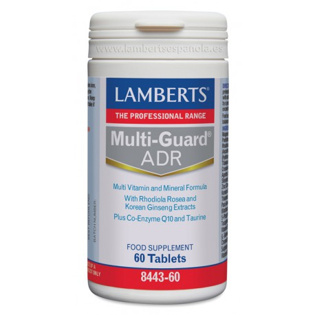 Multi-Guard® ADR – 60 tabletas