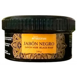 Jabón Negro 100gr.