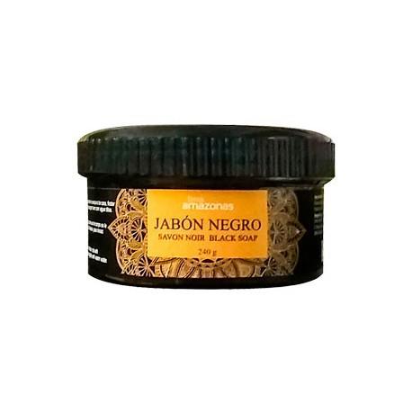 Jabón Negro Ecologico (180gr.)