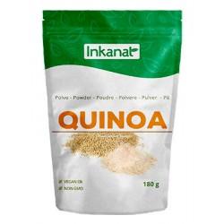 Quinoa en polvo 250gr.