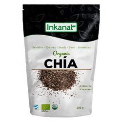 Semillas de Chía Bio 200 gr.