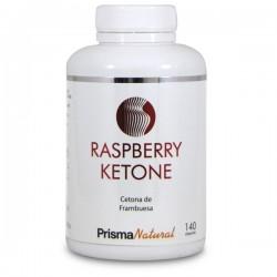 Raspberry Ketone - Cetona de Frambuesa 546mg. 140 Cápsulas