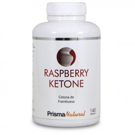 Raspberry Ketone - Cetona de Frambuesa 500mg. 60 Cápsulas