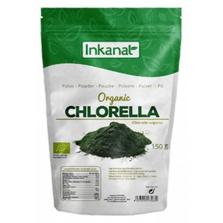 Chlorella en polvo 250g.
